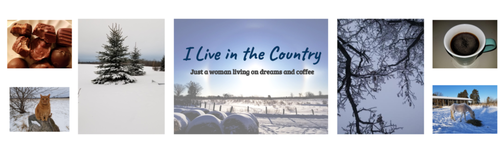 I Live in the Country